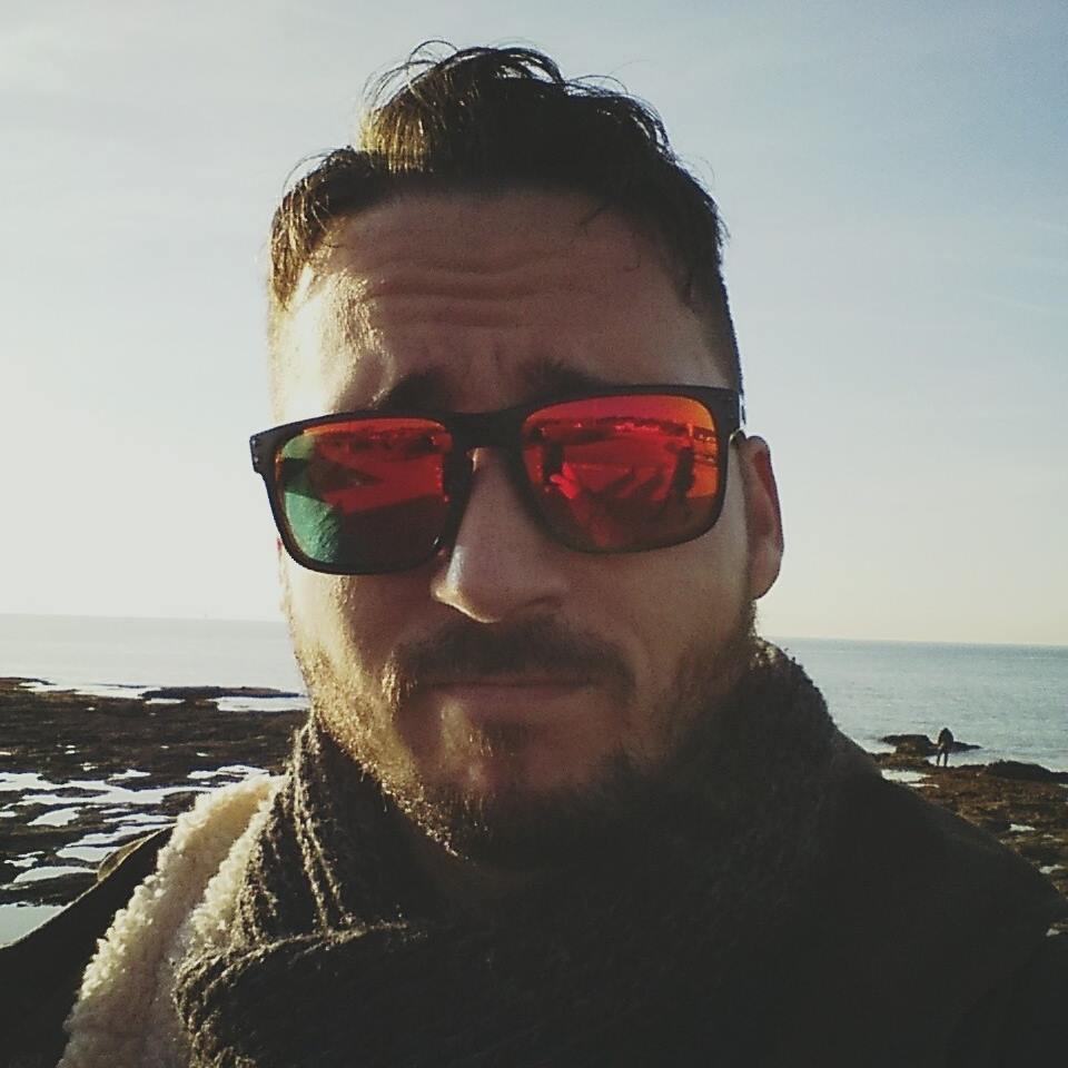 Marco Borgi